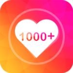 Get1000 plus followers android