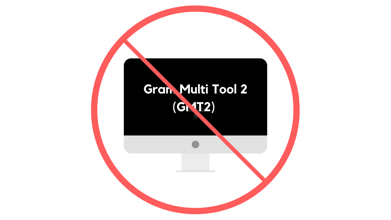 A Working Alternative to Gram Multi Tool 2 for Mac/Linux Users