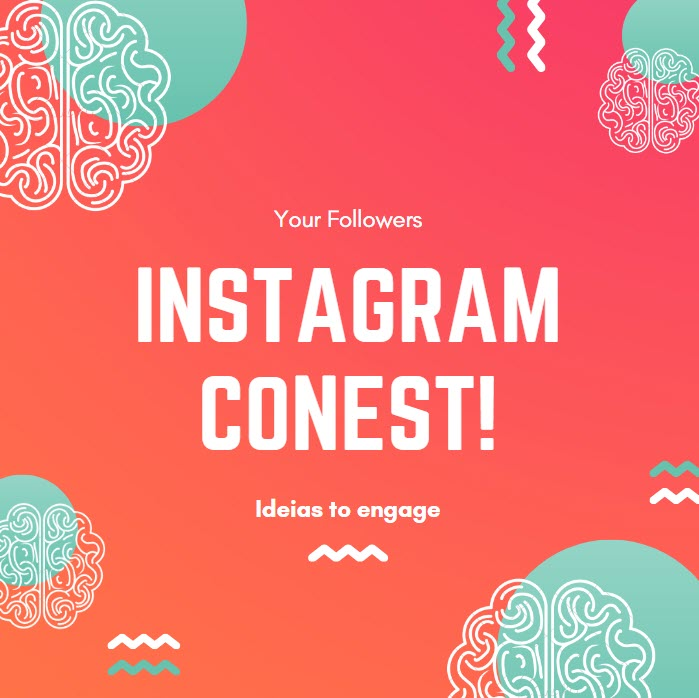 hold contests to gain instagram followers