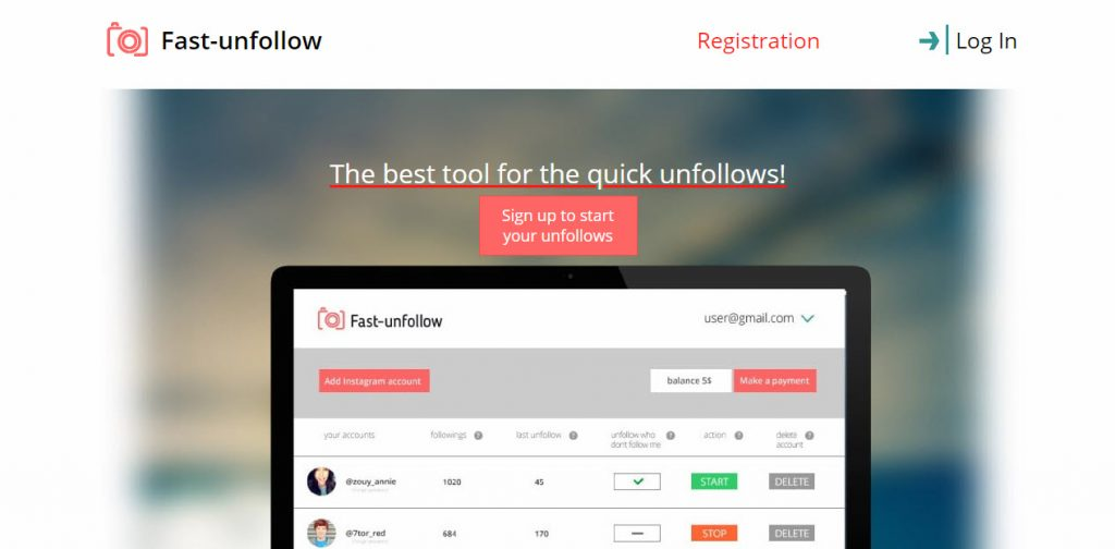 Fast Unfollow vs  AiGrow - what's better for unfollowing on