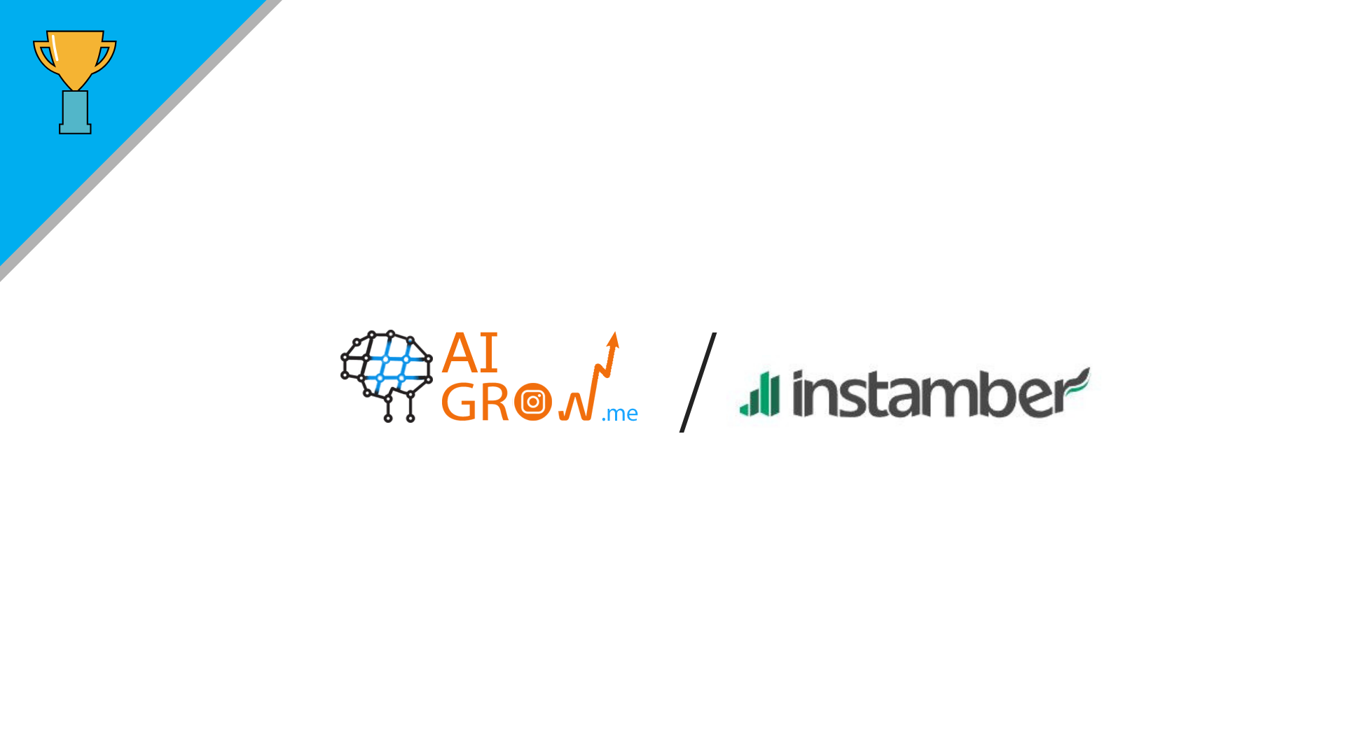 Instamber vs. AiGrow – what's a better Instagram marketing tool?