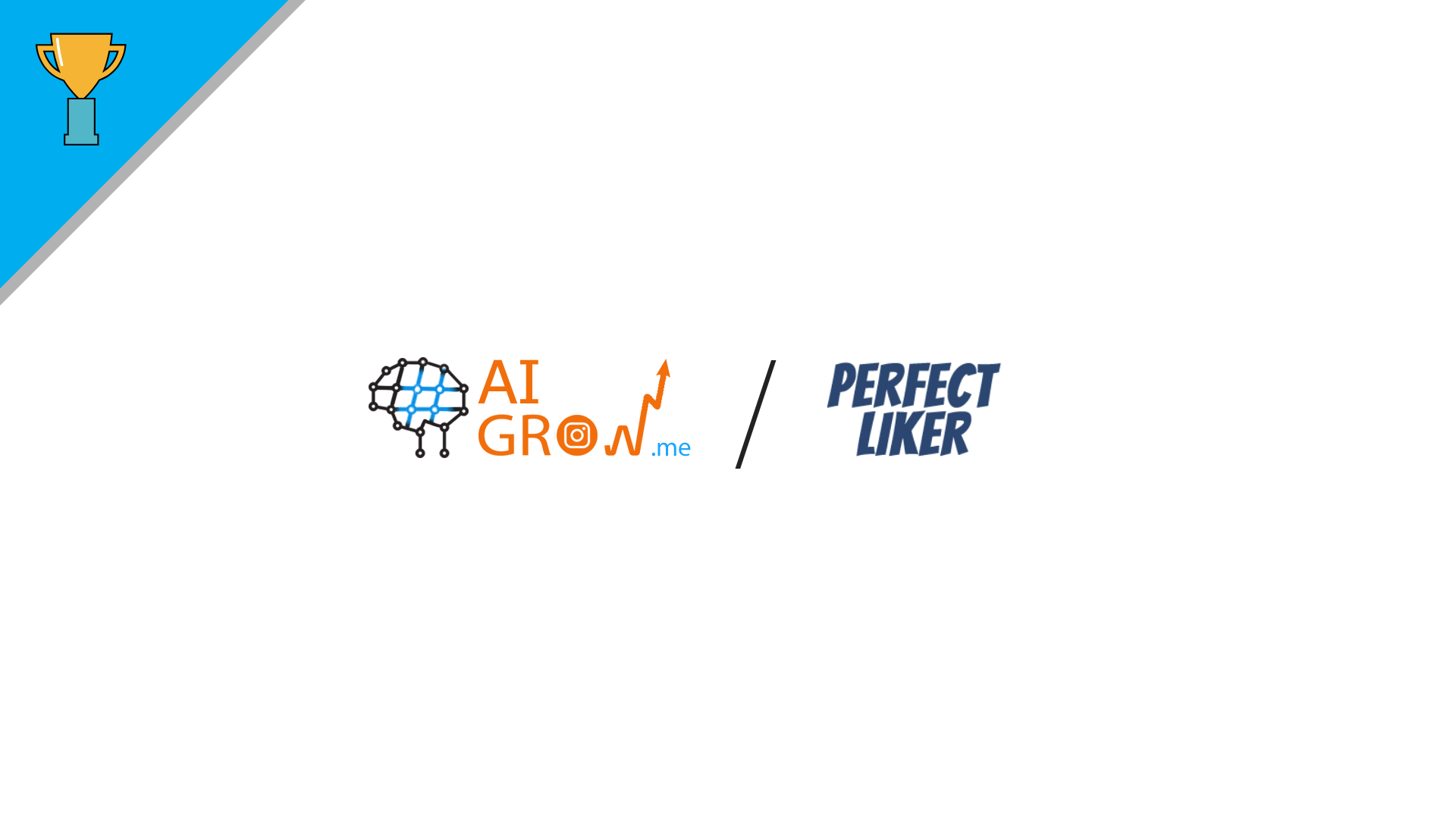 Perfect Liker vs. AiGrow – what's better for more Likes on Instagram?