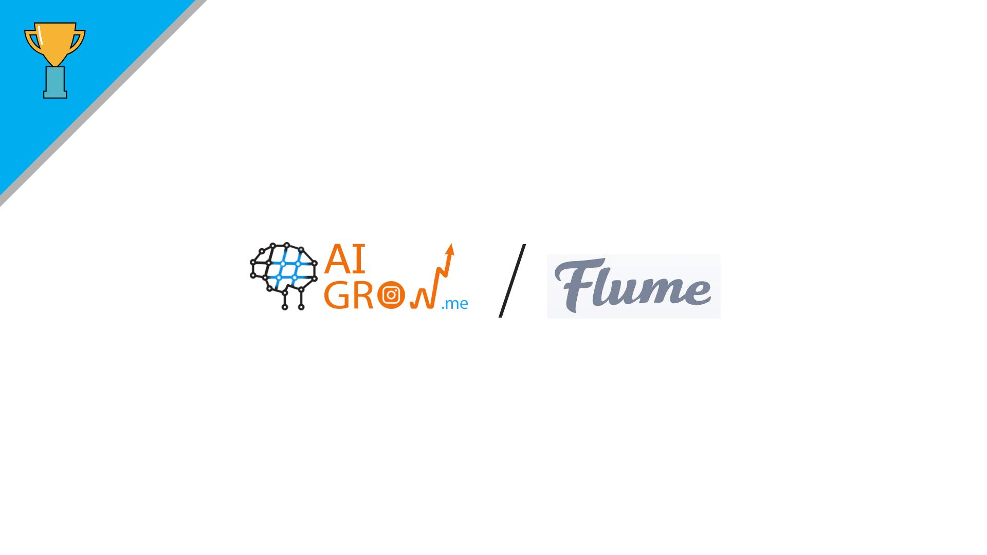 Flume vs. AiGrow – what's a better online Instagram app?