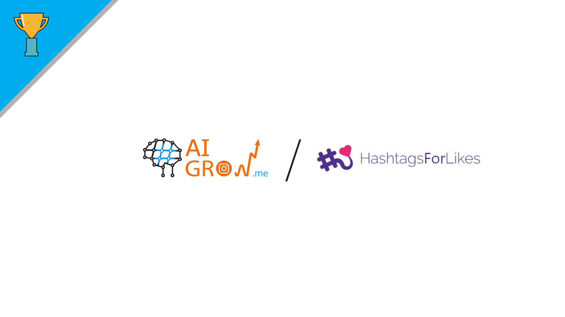 HashtagsforLikes vs AiGrow – What's a Better Hashtag Analysis Tool?
