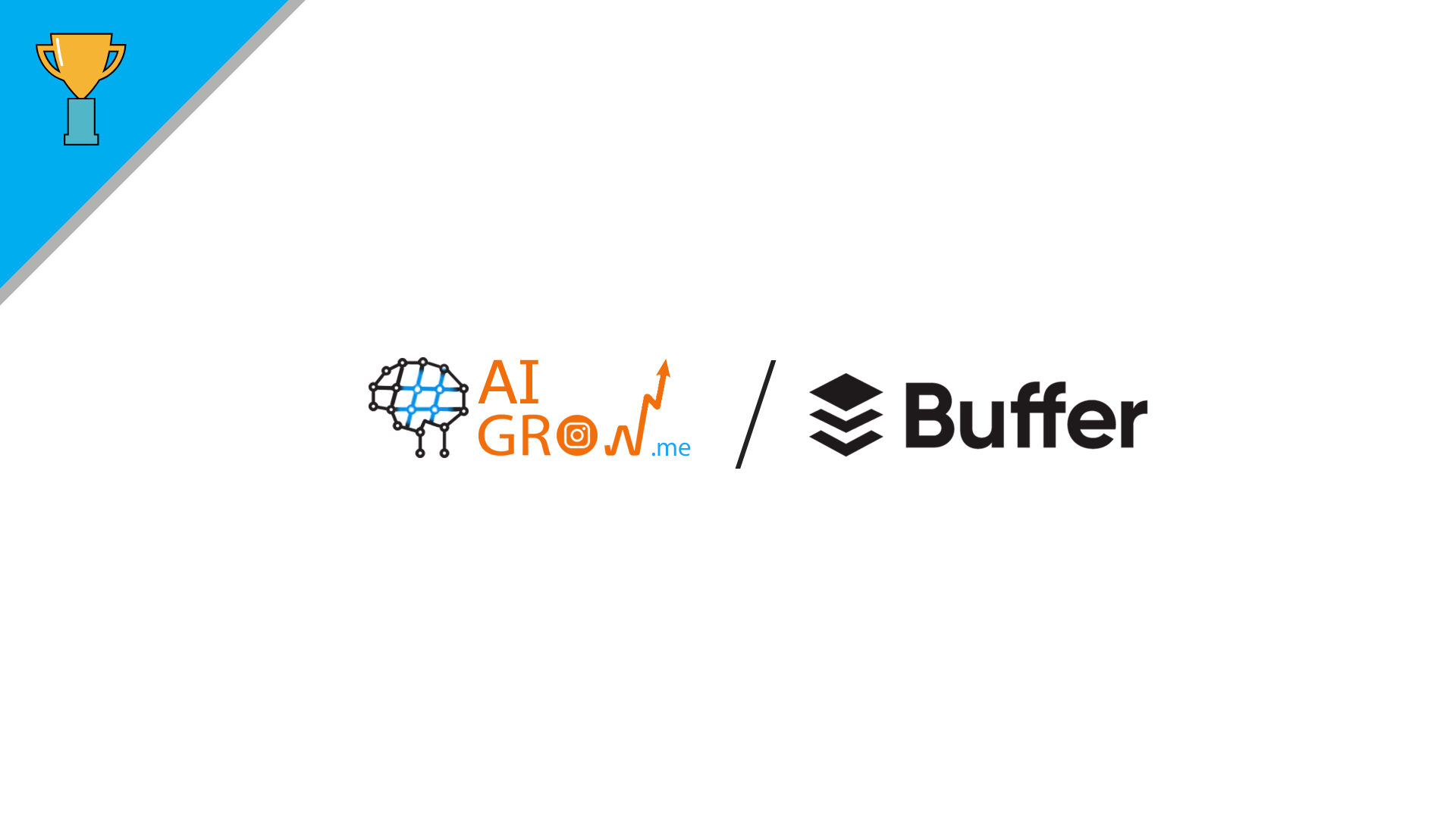 Buffer vs AiGrow – What's a Better Social Media Manager?