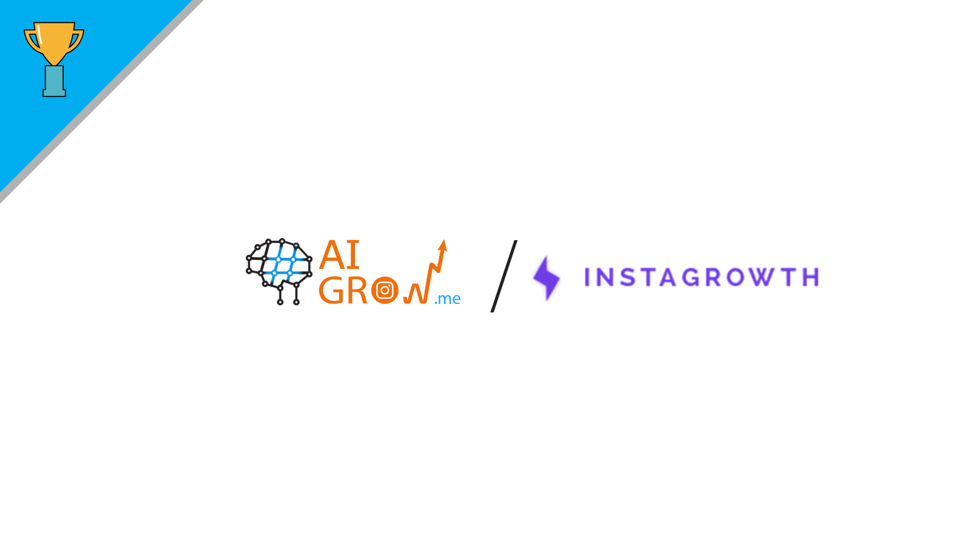 Instagrowth vs. AiGrow – What's Better for Instagram Growth?