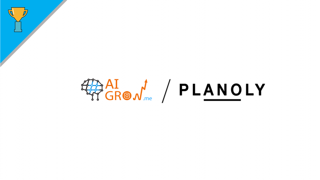 Planoly vs AiGrow - What's a better Instagram scheduler