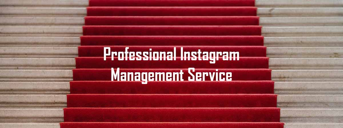 Looking for a Professional Instagram Management Service? 5 things to look for