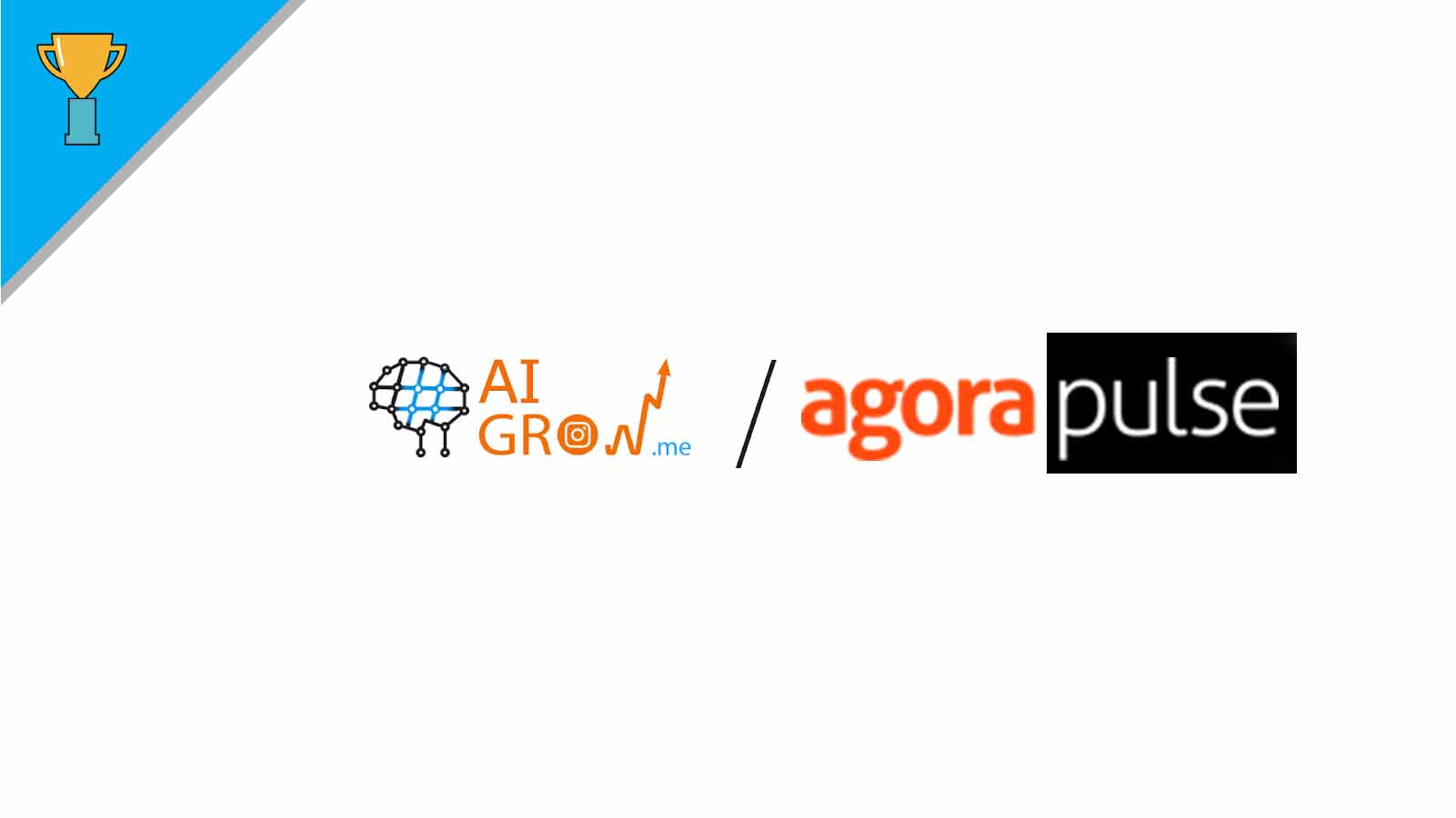 AiGrow VS Agorapluse What's a better Instagram growth service?