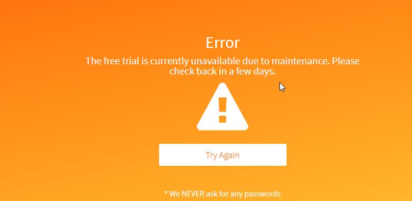 idigic-error