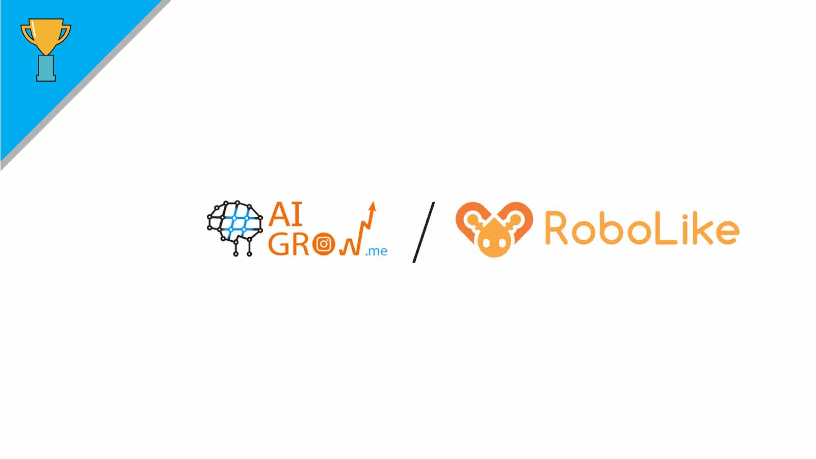 AiGrow VS Robolike. How to get real likes and real followers on Instagram?