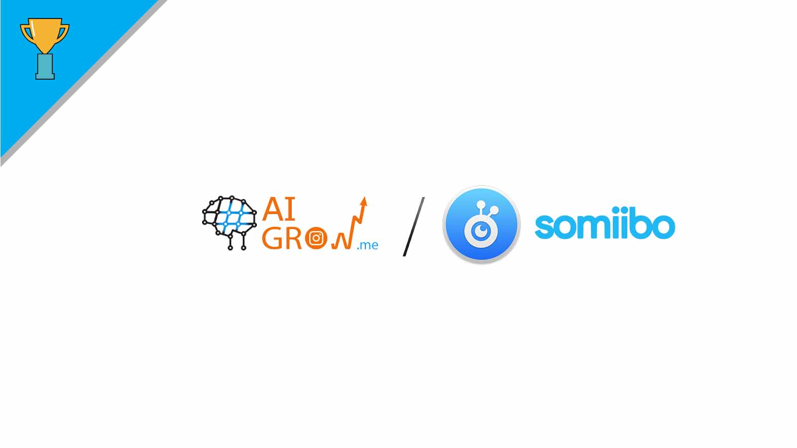 AiGrow vs Somiibo.Choose the best Instagram growth services for your business.