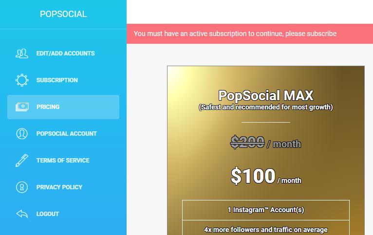 popsocial price