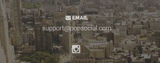 popsocial support