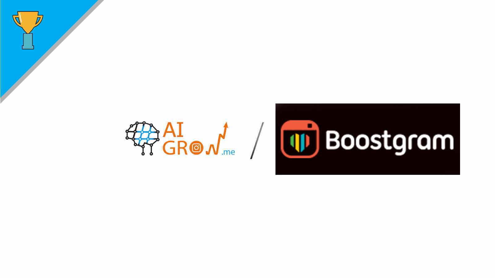 Boostgram Vs AiGrow, Which one is better to Increase Your Instagram Exposure?