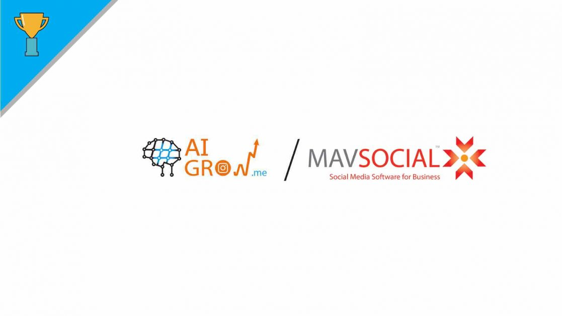 AiGrow VS mavsocial. Which one is the top choice for instagram marketing?