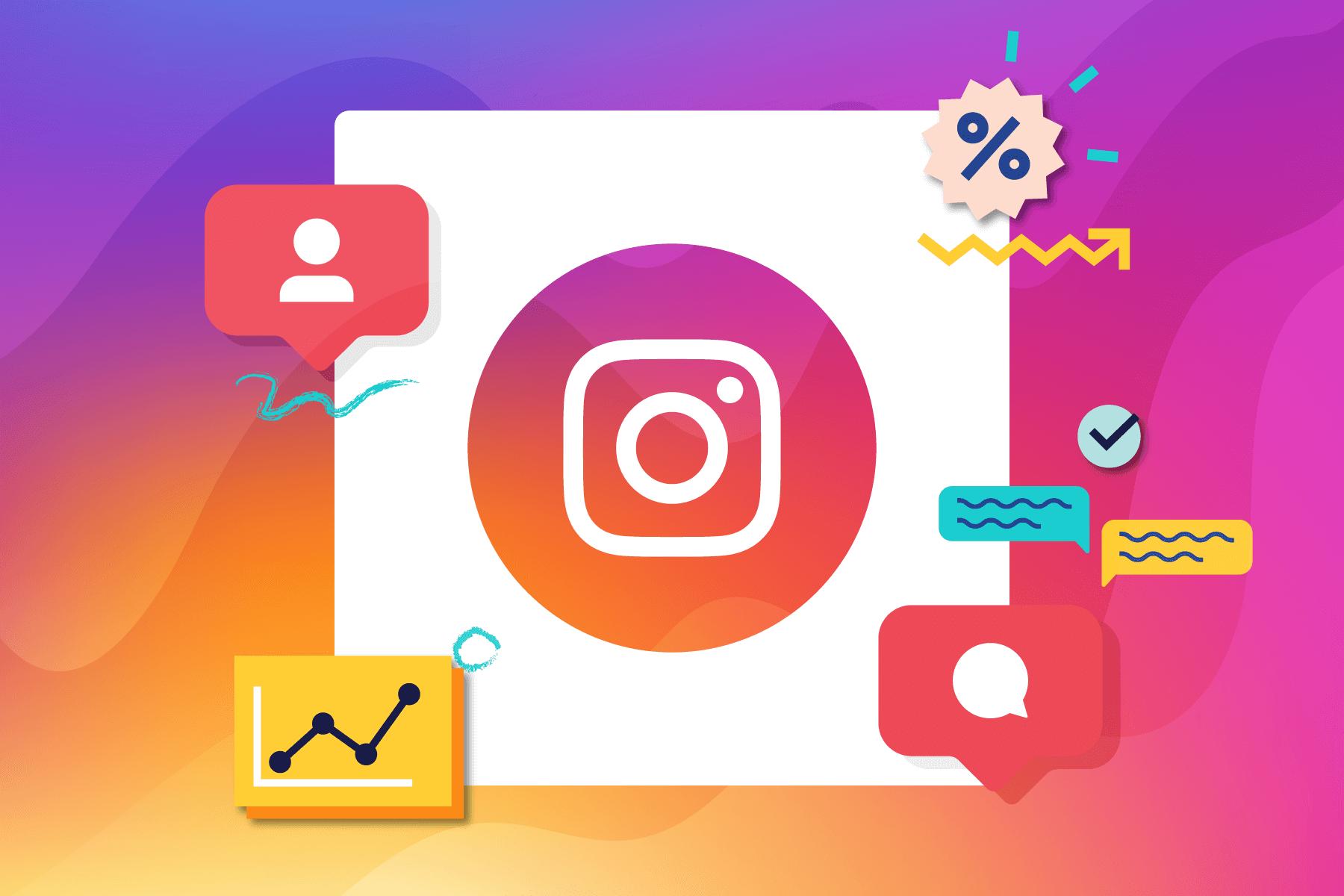 Instagram Online Business