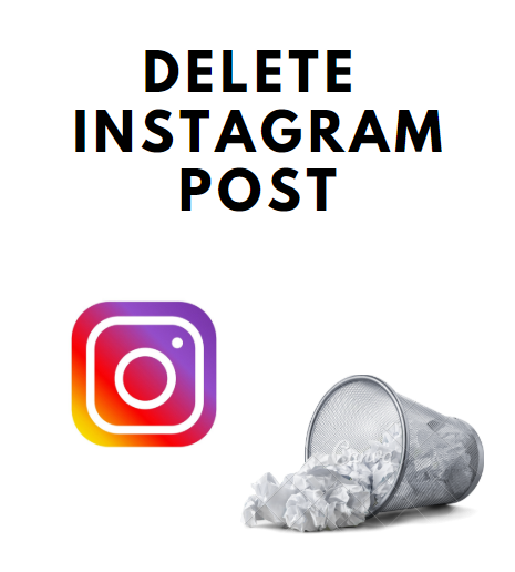 How to mass delete your Instagram posts in 2020