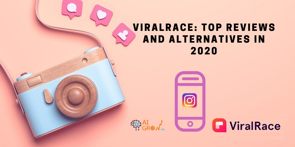 ViralRace: Top Reviews and Alternatives in 2020