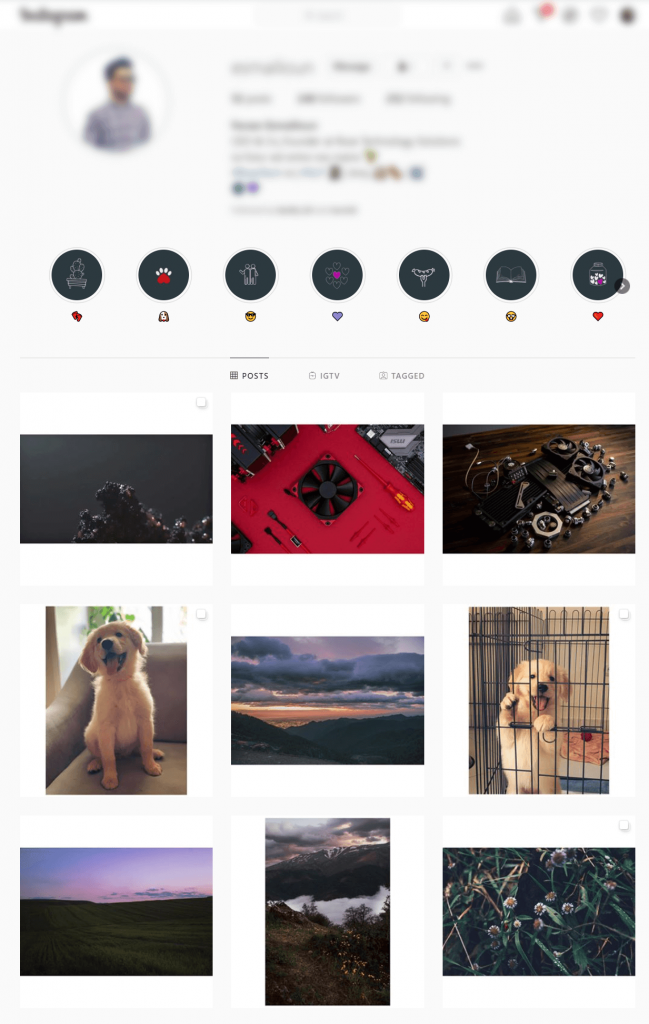 How To Promote Your Instagram Account For Free Free Tools Aigrow