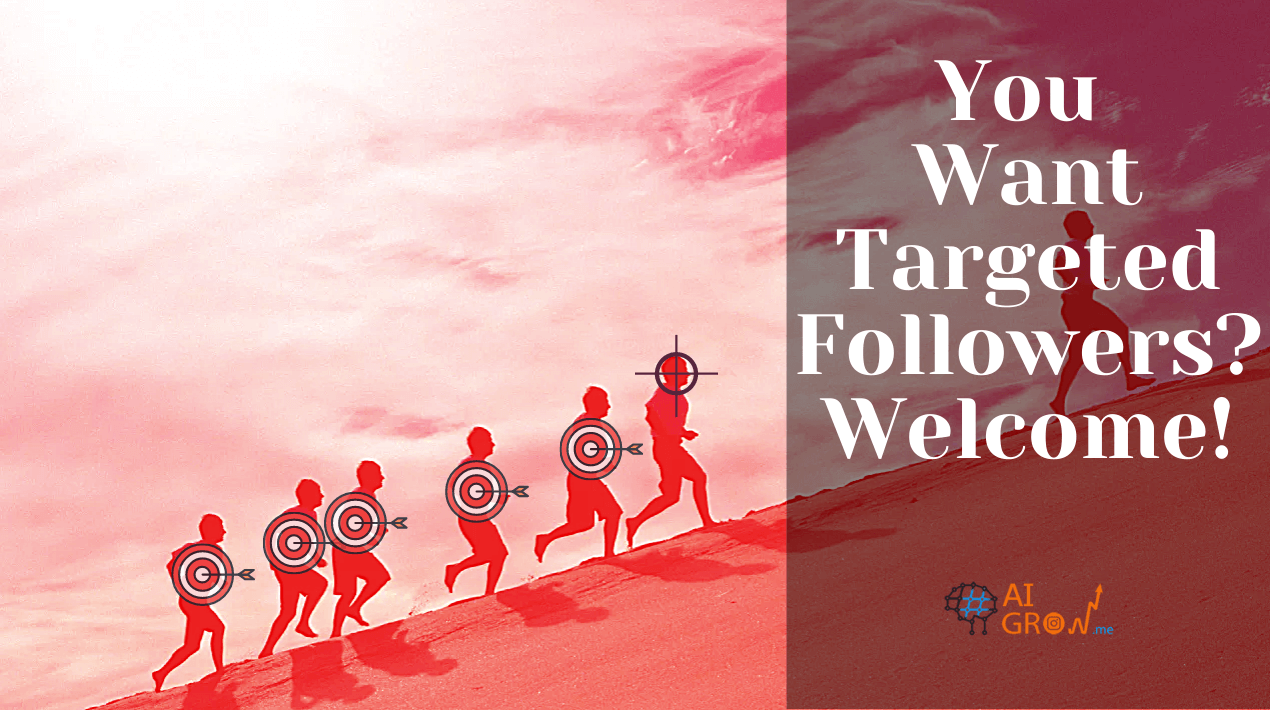 Want to Buy Targeted Instagram Followers? Top Apps to Use!
