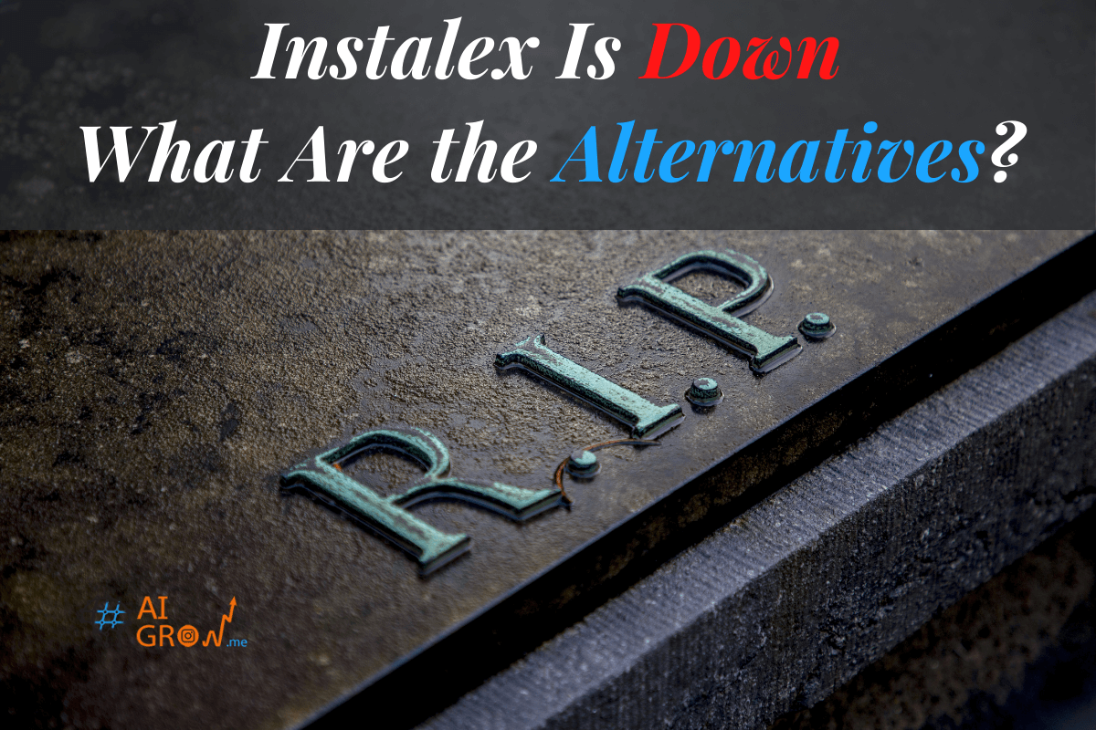 4 Instalex Alternatives You Should Check Out in 2021