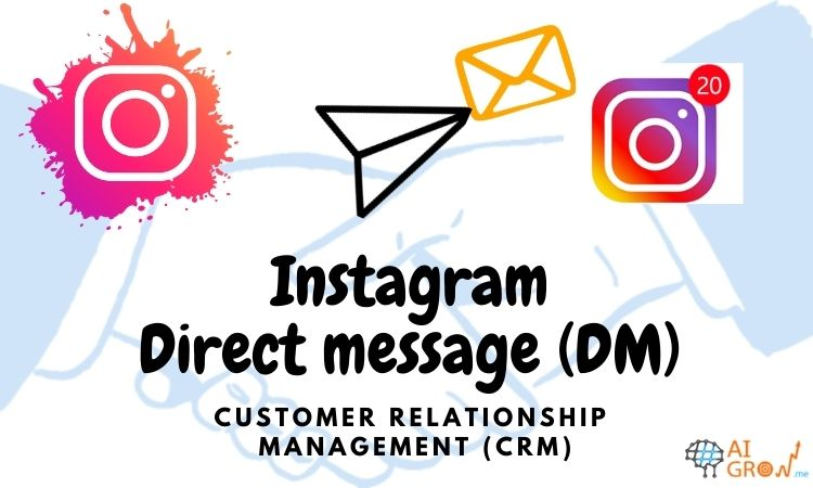 Instagram DM CRMs that you should check out in 2020