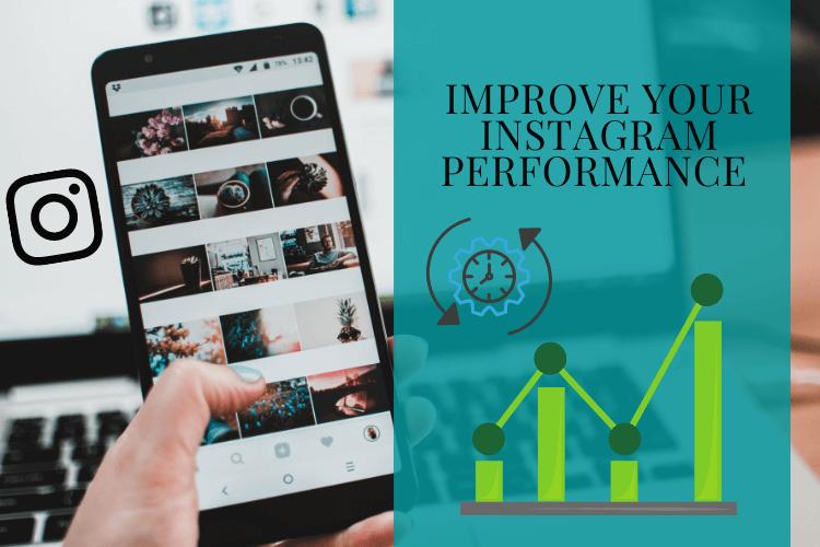 Improve Your Instagram Performance (via Effective Data Analysis)
