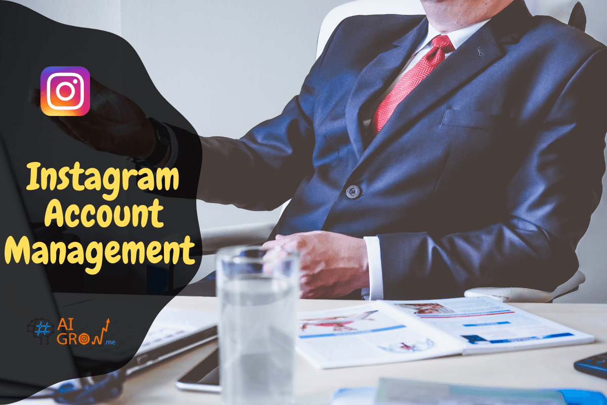 Free Instagram Account Management Service: A Road to Success
