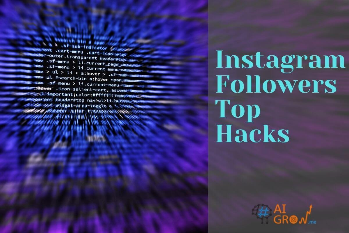 Free Instagram Followers Hack No Survey Or Download