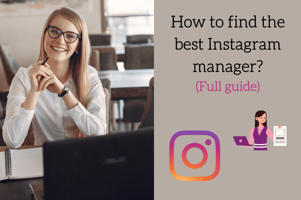 How to find the best Instagram manager