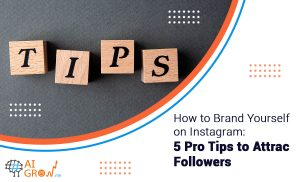 Learn how personal branding is done on Instagram and attract more followers.
