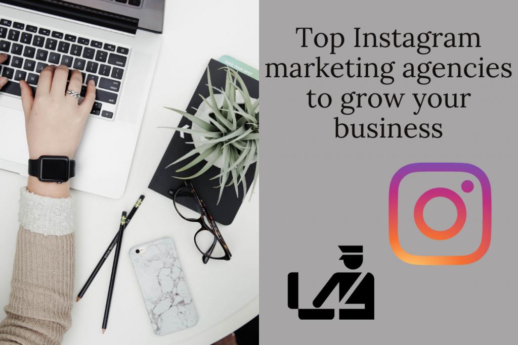 Top Instagram marketing agency