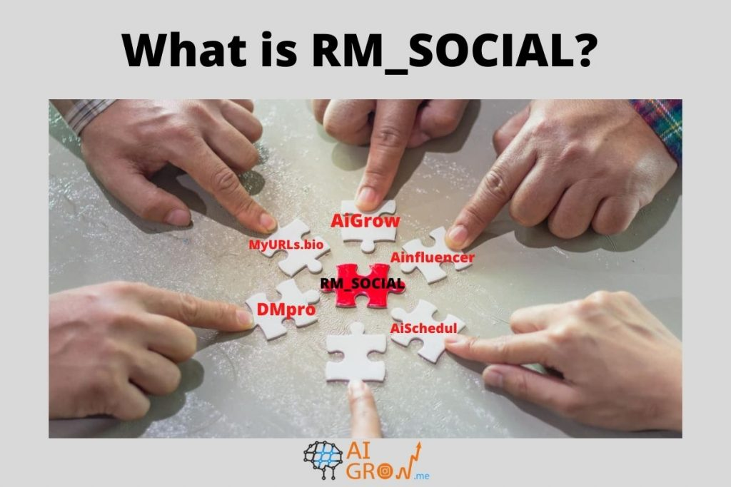 What is RM_SOCIAL?