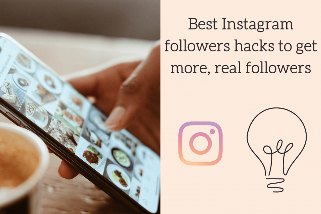 top Instagram followers hack